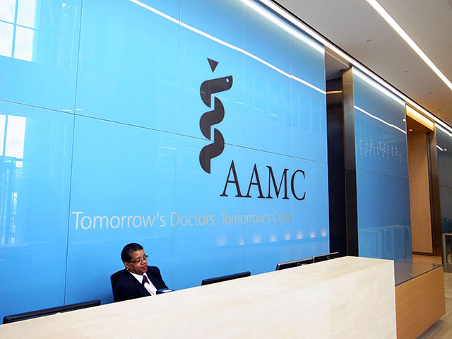 Association of American Medical Colleges (AAMC)