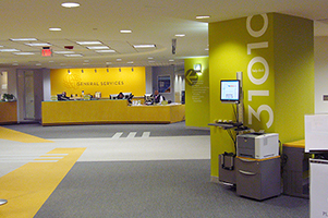 The World Bank Customer Service Center